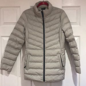 32Deg Heat Brand Puffer Jacket Ladies L